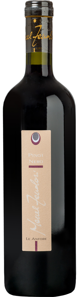 Pinot nero Le anfore