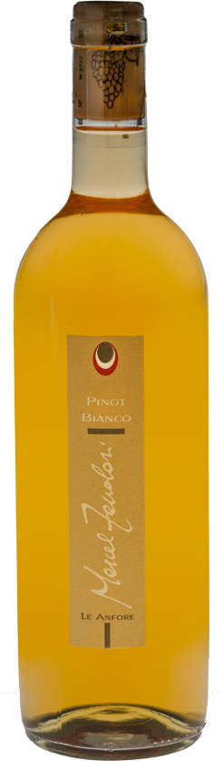 Pinot Bianco Le anfore
